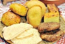Comidas tradicionales de Paraguay♡