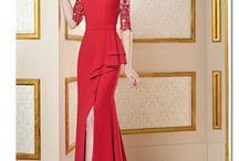 uni vestidos