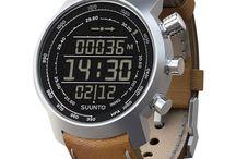 High-Tech Watch / La tecnologia al tuo polso.