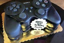 ps cake
