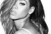 Riri  / Rihanna