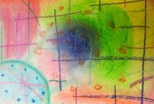 Art journal   / http://sailorzeldawondaland.deviantart.com/ / by Emily Welch