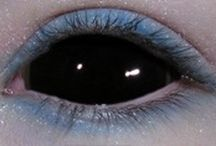 Sclera Lenses / by UNIQSO