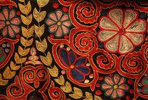 Embroidery / by Maryann Gorman