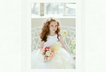 Flower Girl Dresses / Flower Girl Dresses, First Communion Dresses, 1st holy communion veils, boys communion suits and tuxedos in Christian Expressions