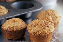 muffins.breads. / by jayme marie henderson | holly & flora
