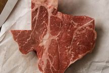 Texas / by Sabrina Khan