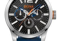 Men's Watches / Les montres homme que j'aime