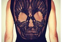 Horror Fashion