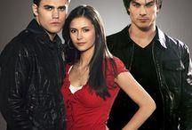 Vampire Diaries =)