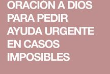 oraciones para Jesús