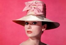 Audrey Hepburn  / by Jenny Sanders