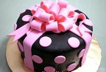 21st cakes