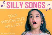 Toddler Music / Toddler Music