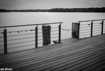 Langzeitbelichtungen / Fotos....eben lange belichtet ;-)