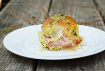 recipes / by Linda Sheets Bentley