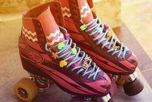 patines a tu altura