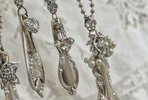 Spoon jewelery