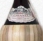 Wine Pin / I pin sul vino per orientarsi nel mondo enogastromìnomico
