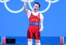 Chinese Sports