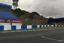 F4 Test Jerez March 2015