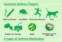 Ασθμα