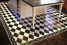 Flooring / All kinds of flooring styles