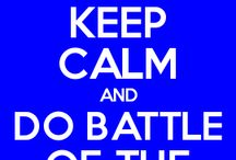 Battle of the Books / ideas, blogs, etc for Battle of the Books in the Media Center / School Library