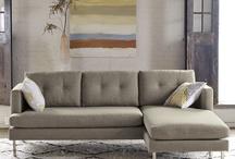 Living Room / by Karen Paek