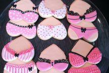Eurotische koekjes vormen