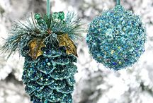 Christmas ~ Ornaments / by Sherry Bunch