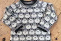 schapen  kleding /patronen