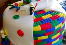 Party Theme: Lego