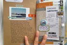 Travel Journal ✈️