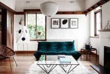 Art Deco Spaces