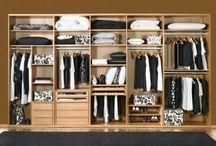 For the Home: Wardrobe ideas IKEA
