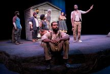 Father Comes Home From The Wars (Parts 1, 2 & 3) / A.R.T. Season.  January 23 - March 1, 2015.  / by A.R.T.