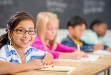 Back to School Ideas / Most creative back to school ideas and activities for preschool, kindergarten and elementary school kids.