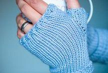 knit payerns