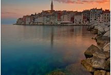 Croatia / A sampling of where Epitourean offers exceptional gastronomic and adventure excursions.