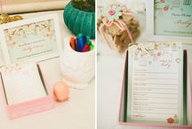 baby shower / by Lisa Takao-Mccall