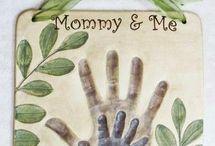 Mammy and rafa