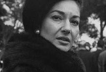Maria Callas / Maria Callas