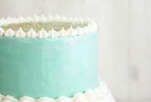 Cake Design // Inspiration / Inspiration pour de beaux gâteaux