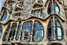 Gaudi / by Baba Cool