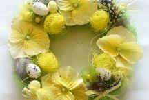 Gohart - wianki i stroiki / Wianki, wieńce, wianki Boże narodzenie, wianki Wielkanoc,stroiki bożonarodzeniowe, stroiki wielkanocne, wreath chritmas, wreath easter,