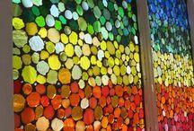 Rainbow project ideas