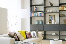 Ontwerp boekenkast / Inspiratie zoeken/vinden voor zelf te maken boekenkast
