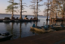 Crappie View-Outdoor fishing views