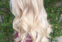 blondy wlosowe